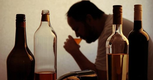 مشروبات الکلی دستساز اینبار در ابهر قربانی گرفت