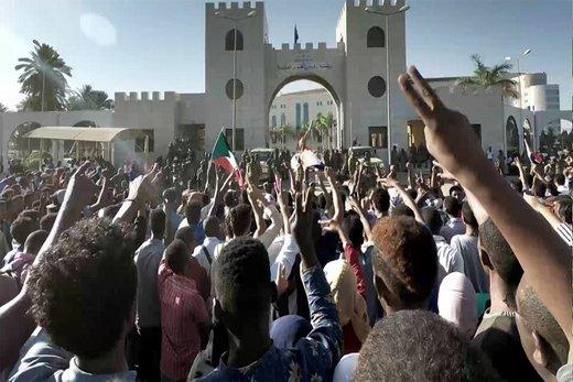 قاهره، ریاض و ابوظبی در سودان به دنبال چه هستند؟