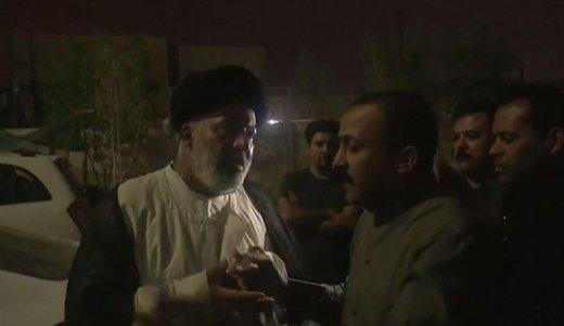 ماجرای بازداشت روحانی ایرانی در عراق چیست؟