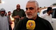 فیلم | سردار سلیمانی: دست و پای مردم خوزستان را هم ببوسیم کار مهمی نکردهایم