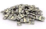 ذخایر ارزی ۱۰۳ میلیارد دلاری ایران