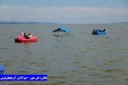 تثبیت تراز دریاچه ارومیه در عدد ۱۲۷۱.۹۳
