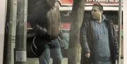 تصاویر | دستگیری جاسوسان اماراتی در ترکیه