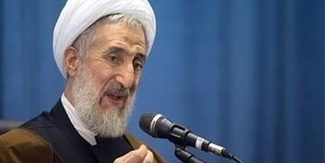 صدیقی خطیب نمازجمعه تهران: به جهنم که تحریمها تشدید میشود