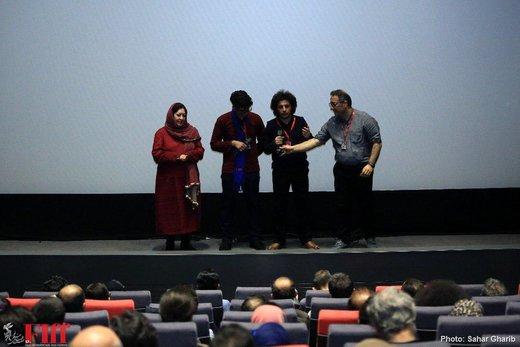 گلایههای کارگردان «خط باریک قرمز»/ فیلمی که به پورمحمدی، مدیر سابق شبکه ۳ اهدا شد