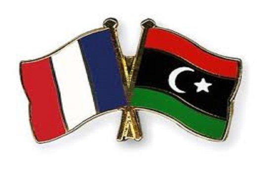 لیبی همکاریهای امنیتی با فرانسه را تعلیق کرد