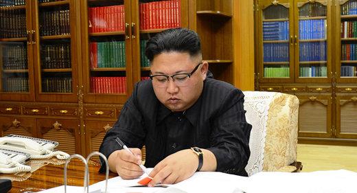 رهبر کرهشمالی پس از آزمایش هستهای بیانیه داد: آماده دستیابی به صلح هستیم!