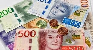کرون پول سوئد