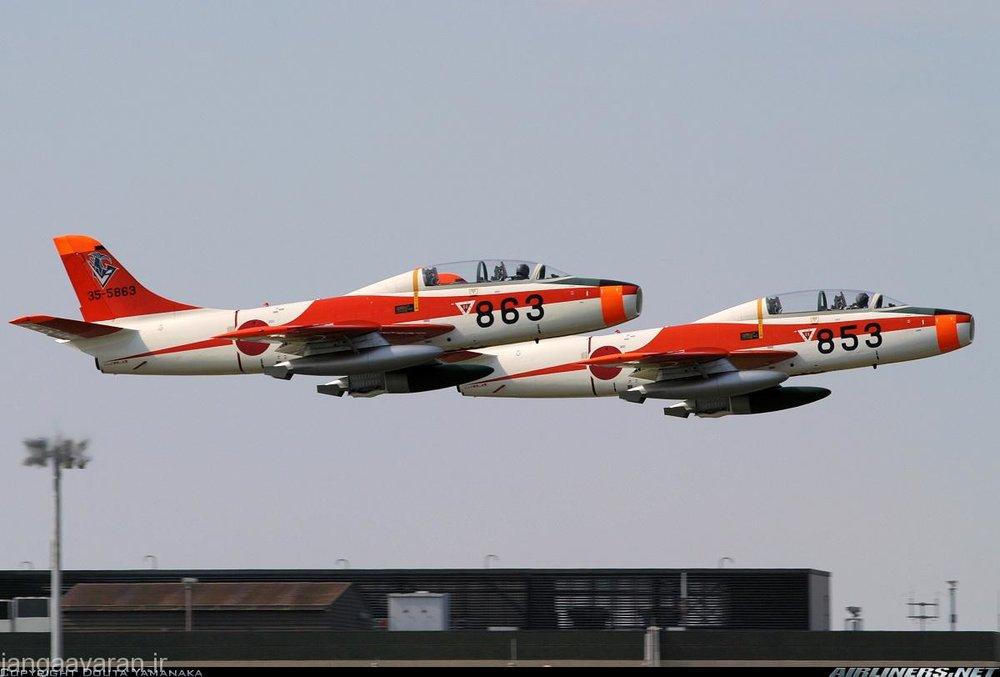 ساخت هواپیما در شرکت میتسوبیشی