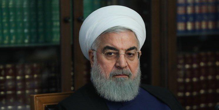 پیام تسلیت روحانی به مناسبت درگذشت شهادتگونه چهارتن از کارشناسان بنیاد مسکن اردبیل - 5
