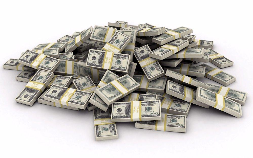 دلار در صرافی ها افزایش یافت