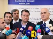 Iran, Azerbaijan to boost industrial ties