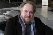 گفتوگو با نویسنده سرشناس فرانسوی که در ایران تحصیل کرد