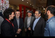 علیاصغر پورمحمدی: سران سه قوه باید «خط باریک قرمز» را ببینند