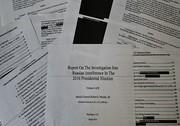 روسیه: گزارش مولر پول مردم آمریکا را هدر داد