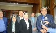 شهردار تهران: آمادهایم مترو بغداد را بسازیم