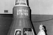 اولین کارآموز فضایی زن درگذشت