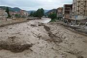 نوسازی مسکن سیلزدگان فقیر از طرف دولت تضمین شد
