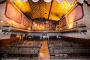 تصاویر | تئاتر «نصر» لاله زار، آماده بازگشایی