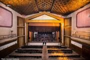 چرا بعد از حدود ۲۰ سال ساخت موزه تئاتر همچنان بینتیجه مانده است؟