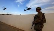 یک نظامی آمریکایی در شمال عراق کشته شد
