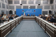 روحانی: اسکان مردم سیلزده در اولویت برنامههای دولت است