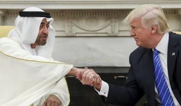 نام «شیخ عرب» در گزارش مولر