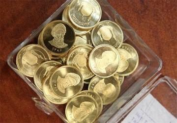 پیشروی قدم به قدم سکه/ طلا ۴۳۶.۰۰۰ تومان شد