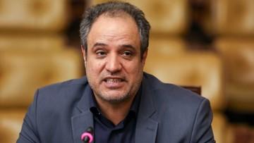 محمودیشاهنشین: وزیر صنعت در شرایط فعلی همهکارهٔ هیچکاره است