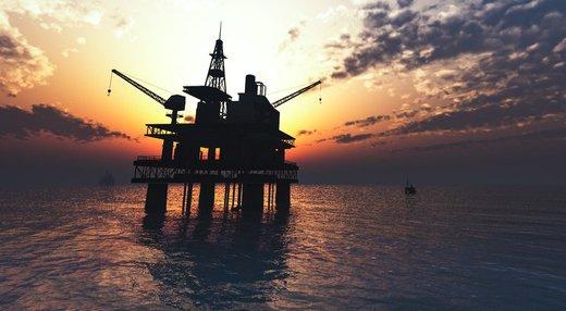 فعالیت نفتی چینیها زیر گوش آمریکاییها