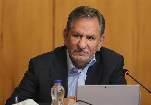 واکنش جهانگیری به اتفاقات دانشگاه تهران/ دانشگاه محل گفتوگو و تفکر انتقادی است