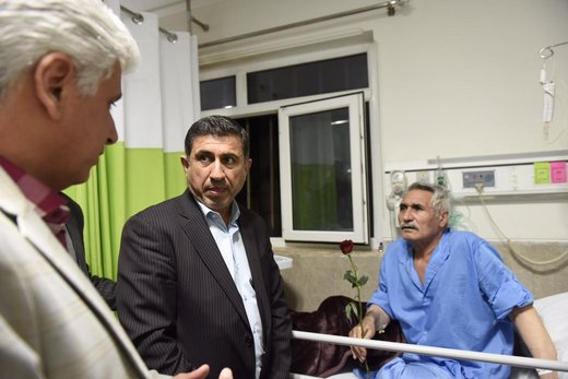 رصد و نظارت دقیق بر امور مراکز درمانی در استان البرز