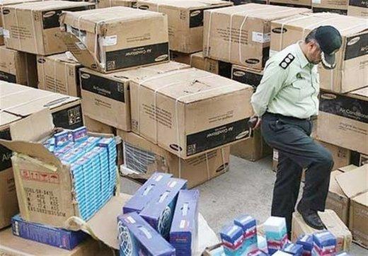 طرح برخورد با برند های محرز قاچاق در اردیبهشت ماه