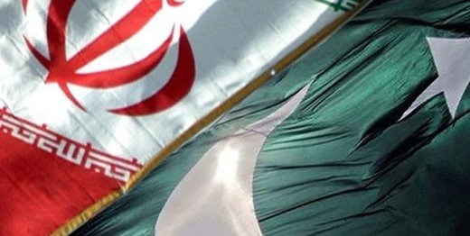 Iran proposes free trade agreement with Pakistan