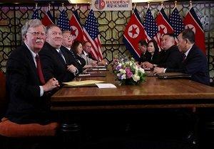 کره شمالی بولتون را تحقیر کرد