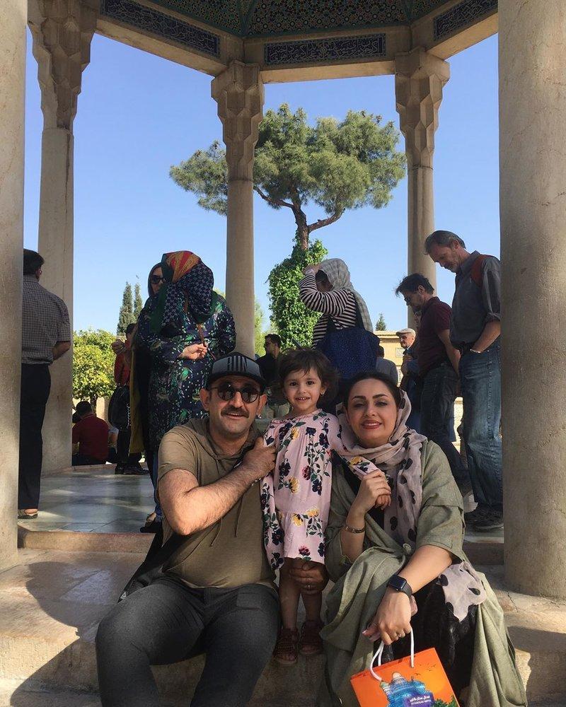 بازیگران سینما و تلویزیون ایران,چهرهها در اینستاگرام,سریال پایتخت