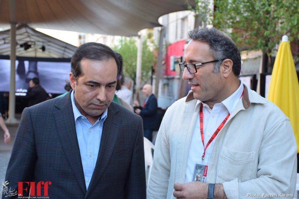 توسعه بازار جهانی سینمای ایران، اولویت وزارت فرهنگ است