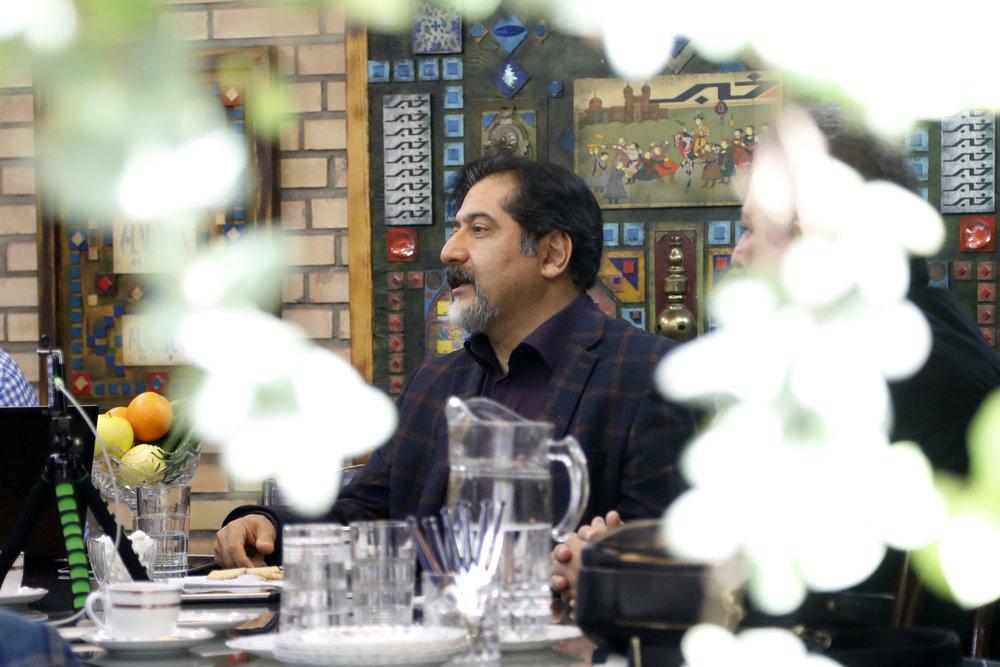 حسام الدین سراج,کنسرت,موسیقی سنتی