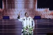 فروغ قجابگلی، بهترین بازیگر زن جشنواره فیلم پکن شد