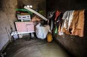 تصاویر | تلاش برای پاکسازی مناطق سیلزده حمیدیه