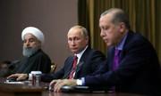 عربویکلی: اردوغان به زودی پرچم سفید را بالا میبرد