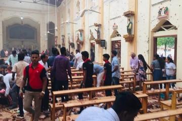 عوامل انفجارهای خونین یکشنبه سریلانکا چه کسانی بودند؟