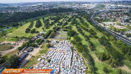 شهر کیپتاون آفریقای جنوبی