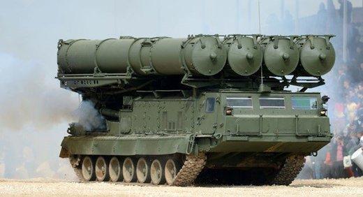 رژیم صهیونیستی  از موشک جدیدش برای مقابله با اس ۳۰۰ رونمایی کرد
