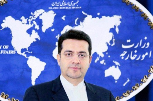 Iran condemns terrorist attacks in Sri Lanka