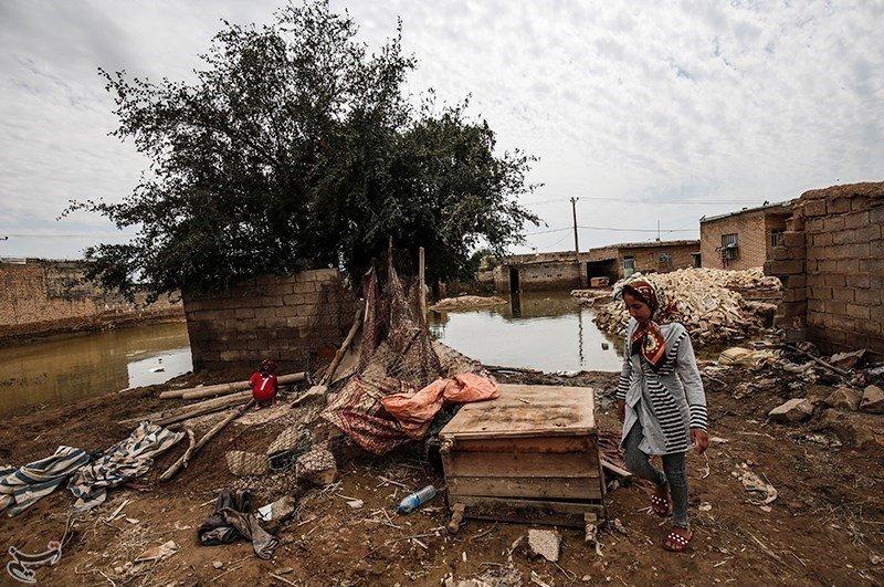 سلامی: دولت از هر لیتر سوخت مالیات دریافت کند