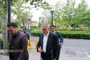 جزئیات گزارش مجلسیها درباره مدرکتحصیلی حسین فریدون /پرونده به قوه قضاییه رفت