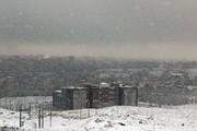 تصاویر | خودنمایی زمستان در دومین ماه از بهار