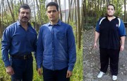 تصاویر | جوان گیلانی که ۱۱۹ کیلو وزن کم کرد!
