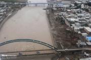 انتقاد فرماندار پلدختر به ستاد مدیریت بحران: فقط نگاه میکنند
